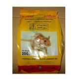 Rattengift-Ratte-Schädlingsbekämpfungsmittel des König-Quenson Indirect Anticoagulant Brodifacoum