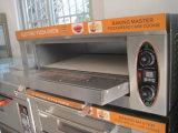 Gutes Tellersegment-mini elektrischer Pizza-Ofen des Preis-1 der Plattform-1 mit Timer