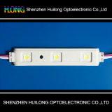 DC12V haut lumineux imperméabilisent 5050 modules d'injection de LED