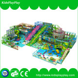 Оборудование спортивной площадки детей большого скольжения коммерчески используемое для сбывания (KP141028)