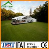 Marquee transparent Party Wedding Tent Canopy à vendre 10m