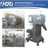 TPR, TPU, EVA etc. peletizando a linha de produção composta máquina/extrusora plástica do grânulo