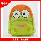 (KL026) Os desenhos animados das crianças ensacam o saco animal do algodão da forma para miúdos