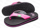 2016 pattini del pistone di caduta di vibrazione delle donne con la suola di EVA (RF16208)