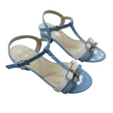 2016 de nieuwe High-Heeled Schoenen Sandals van de Dames van de Zomer van de Manier van de Stijl