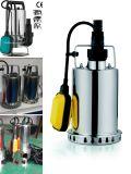 (CSP400D-1) Pompa sommergibile centrifuga elettrica di plastica delle acque di rifiuto con l'interruttore di galleggiante