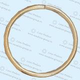 Giunti circolari del metallo di alta qualità