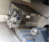 Машина Lathe CNC автозапчастей урожайности высокой точности направляющего выступа степени CNC6140-35 линейная высокая