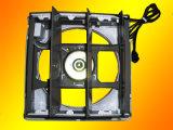Estándar completo de los CB del ventilador de ventilación del cuadrado del metal