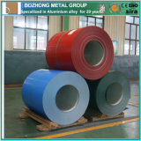 Beschichtete Aluminiumspule der Verkauf PVC-Farben-7050