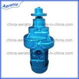 Motor del engranaje de gusano de los aeradores 380V 1.5kw de la industria pesquera