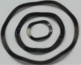 DIN137 탄소 강철 봄 또는 자물쇠 세탁기/세탁기