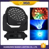 LED El efecto enciende la luz principal móvil del B-Ojo K20 LED