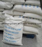 Fabricação de Bicarbonato de Sódio com Qualidade Alimentar