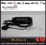 Indicatore luminoso d'avvertimento del LED del veicolo Emergency caldo della polizia