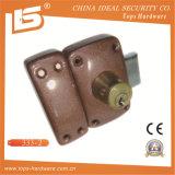 Fechamento da borda da porta da alta qualidade da segurança (333-1)