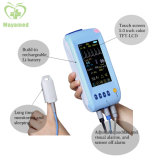 Batteryの私C001のPortableおよびHandheld Easy Operate Patient Monitor