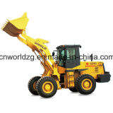 High Quality를 가진 소형 Wheel Loader