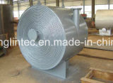 Cambista de calor da água do gás da alta qualidade com o cambista de calor espiral da placa