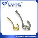 Мебель металла закрепляет крюк сплава цинка для серии крюка одежд (GDC5001)