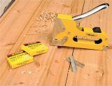 штапеля 8mm сверхмощные для конструкции, упаковывать, настилая крышу, украшение, мебель