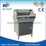 De Scherpe Machine wd-4605k van het Document van de Machine van het document