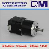 Fahrwerk Motor Ratio 1:40 mit NEMA17 L=34mm Stepping Motor