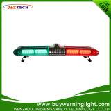 Зеленая красная штанга предупредительного светового сигнала R10