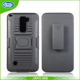 Caso pata de cabra teléfono móvil para LG Ls775