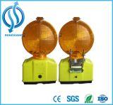 Venda quente! bateria 4r25 para a luz da barricada/luz de advertência