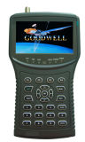 "Ahd 4.3 "" HD Satelitte-Sucher"