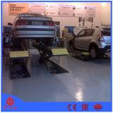 Lift de van uitstekende kwaliteit van de Auto van de Schaar Geschikt voor Vierwielige Groepering