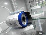 IP van het Systeem van het Toezicht van de Veiligheid van de Besnoeiing van IRL van de Uitrusting van de Camera 4CH NVR van de Automatisering 720p HD IP van het Huis van Taiyito Openluchtkabeltelevisie