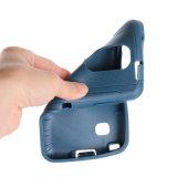 Caso robusto della protezione per la nota 4 di Samsung con la clip della cinghia