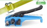 Fábrica do tensor da borda, cabo resistente que prende com correias o tensor para 25mm-32mm 1 '' - 1-1/4 ''