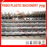 38crmoaia Screw Barrel para PVC Extruders