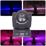 Il DJ Lighting Double Faces Mini Moving Head 2X10W LED Beam Light