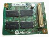 Scheda del PWB della carrozzina di Mimaki Jv33 128MB la stessa qualità con l'originale