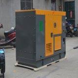 con il generatore di energia elettrica del Cummins Engine 45kVA