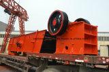 Bergbau-Kiefer-Zerkleinerungsmaschine PE500X750