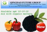 NPK granuliertes organisches chemisches Düngemittel