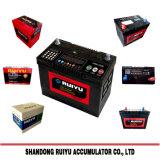 Auto 12V zerteilt Ruiyu Auto/Selbstbatterie