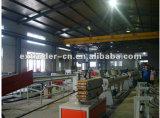 Линия штрангя-прессовани трубы высокого качества HDPE/PE