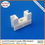 Piezas de cerámica de fabricación modificadas para requisitos particulares del Zirconia