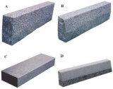 Пылаемые, Polished серые плитки/слябы гранита гранита G603