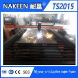 Máquina de estaca Ts2015 do plasma do CNC do banco de Nakeen