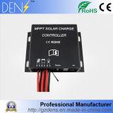 controlador solar do carregador de 5A 10A 15A 20A MPPT com impermeável