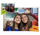 iPhone 2016 аргументы за белого света СИД Lumee Phone Shenzhen Factory Se/6s/6s Plus с Free Sample