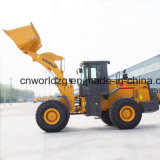 3m3 Bucket Wheel Loader Price