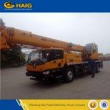 25 de Kraan van de Vrachtwagen van de ton XCMG qy25k-Ii (Proef en Mechanisch stel beschikbaar in werking)